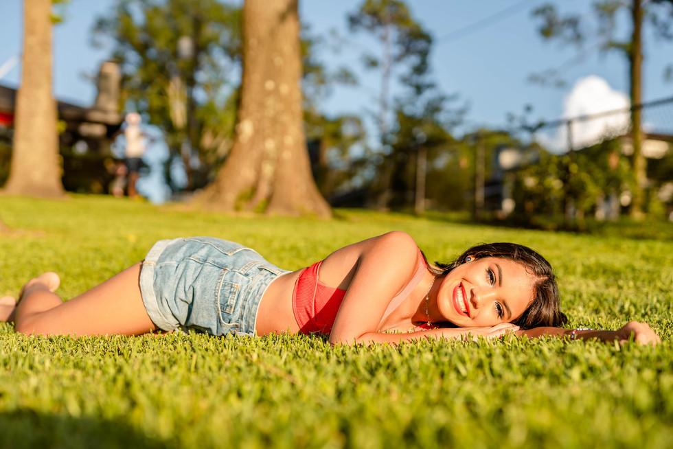 Iza Morales _ SG Photography _ Senior Portraits _ Lufkin, Texas