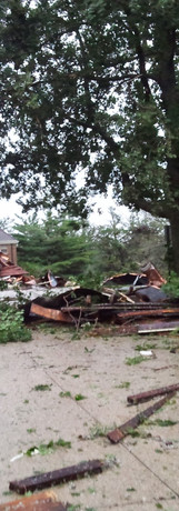 Disaster Debris