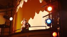 What is Octavia Maraduce's Acting Dream?