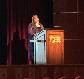 SARAH JONES Presentation.JPG