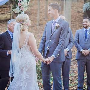 Gall Wedding