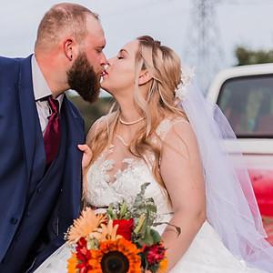 William & Nicole Wedding