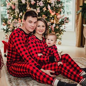 Artamonova Family
