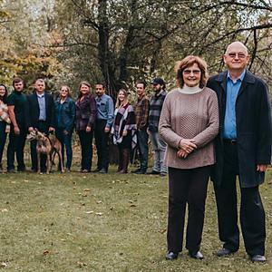 Roszel Family