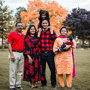 Varma Family