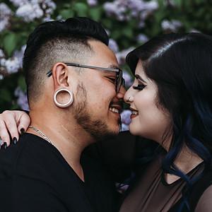 Alyssa & Jonny Engagement