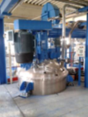 Hydrovide Mixer