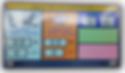 Slow Speed Mixer Display