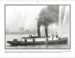 Historic W. S. Grattan 1900