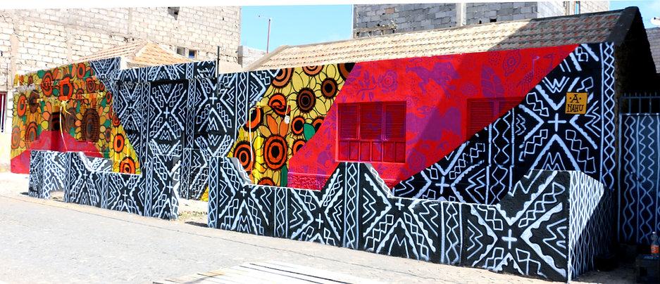 Mural em achada grande frente completo.J