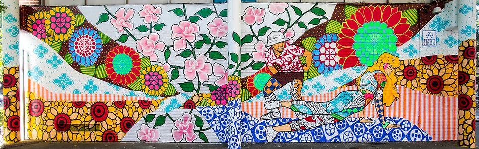 mott heaven, ananda nahu, anahu, grafiti, streetart, new york city, spray, artist, brazilian art, artes plasticas, hip hop, culture, black music,