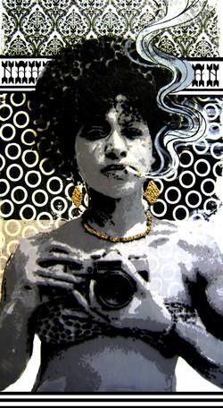 ananda nahu - carmem - 060 x 032 cm