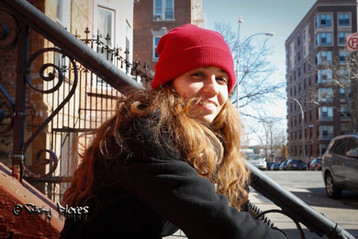 Visiting South Bronx - New York City