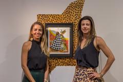 Ananda Nahu & Tatiana Zukerman