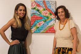 Ananda Nahu & Mariza Gusmao