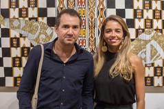Ananda Nahu & Beto Silva