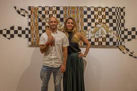 Angelino Santos & Ananda Nahu