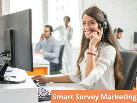 DentalLabSupport's Smart Survey Marketing. A Proactive Approach