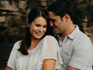 Anna and Dean