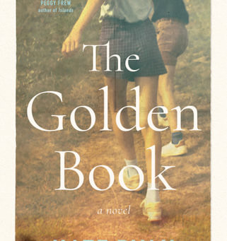 Review: Kate Ryan's The Golden Book