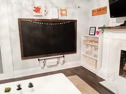 Jacob's playroom