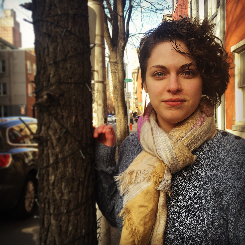 Amelia Longo