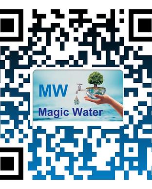 Magic Water 500 ml