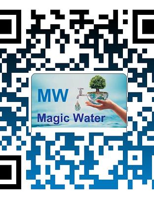 Magic Water 500 ml (STANDARD) Zahl 2 nimm 3