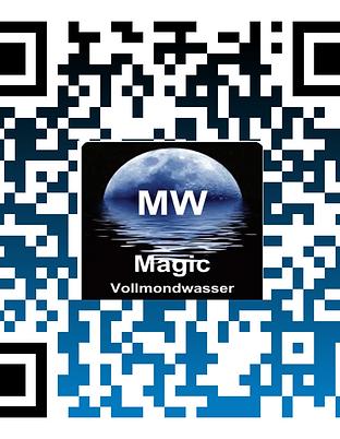 MW-Vollmond Wasser 500 ml  zahl 2 nimm 3