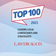 Top 100 Lawdragon 2021