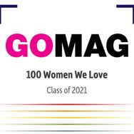 LGBTQ+ 100 Women