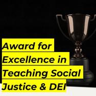SJDEI Award