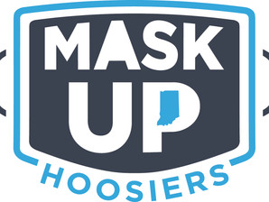 Mask Up Library Patrons!