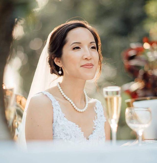 How gorgeous is this Tamiim Bride 👰 😍�