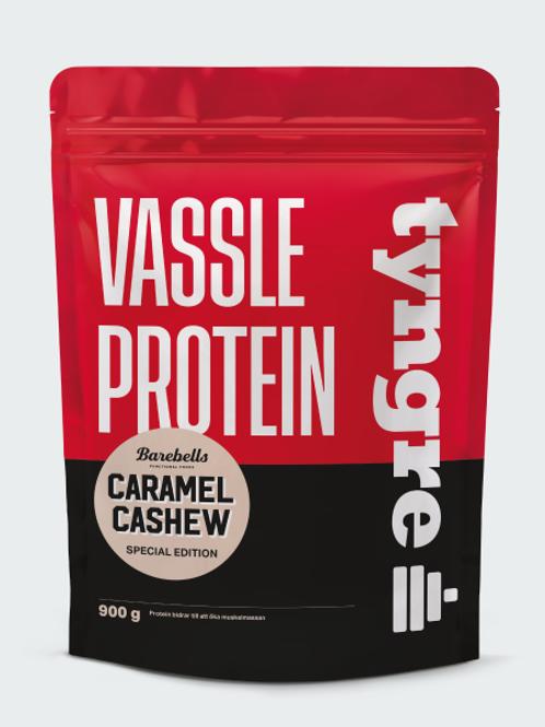 Tyngre Vassle Caramel Cashew