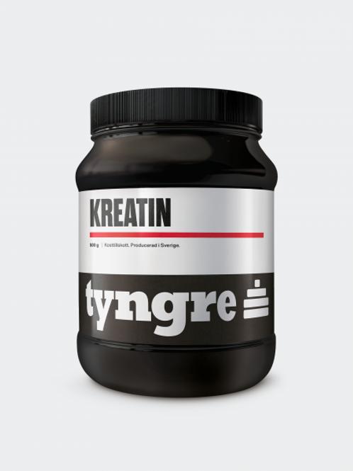 Tyngre Kreatin Monohydrat