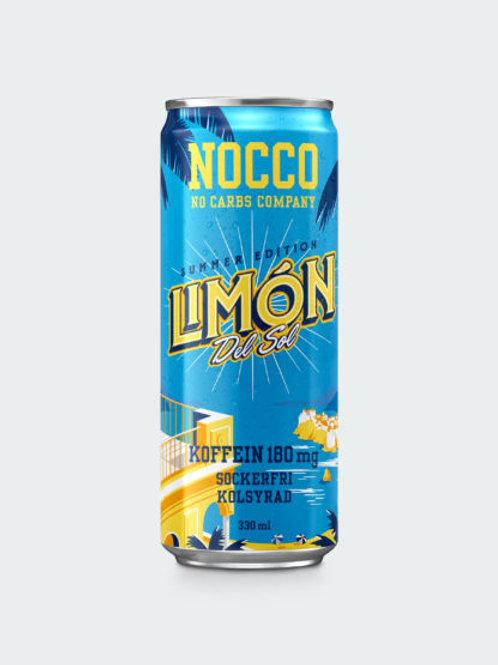 NOCCO Limón del Sol 24 st