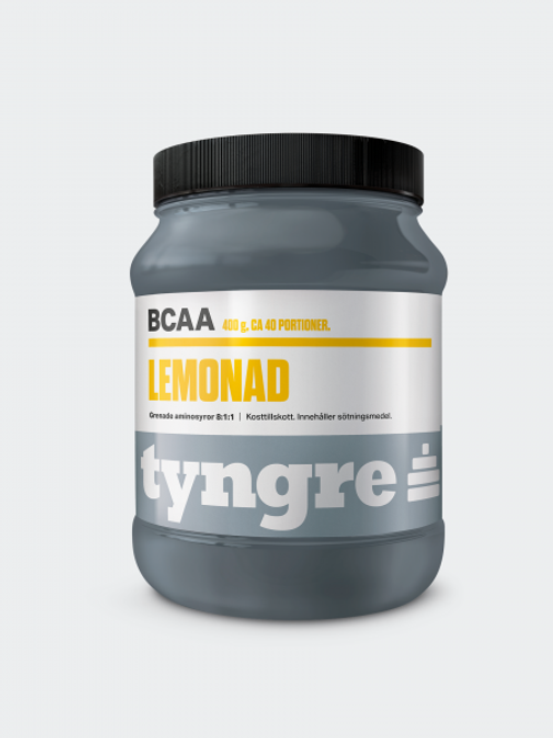 Tyngre BCAA Lemonad