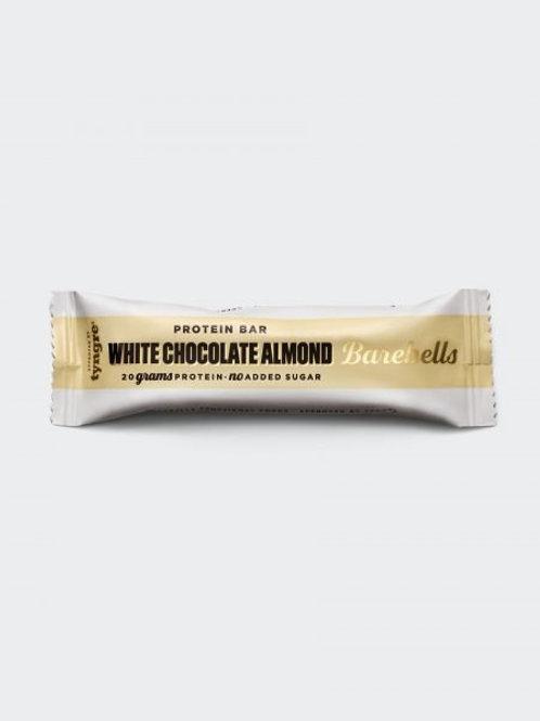 Barebells White Chocolate Almond