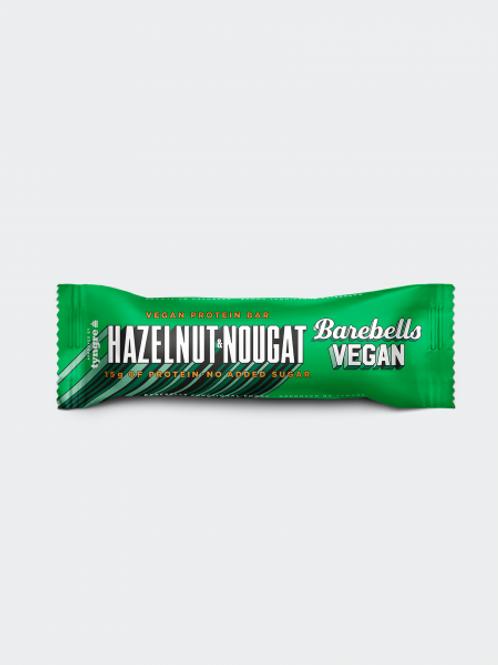 Barebells Vegan Hazelnut & Nougat
