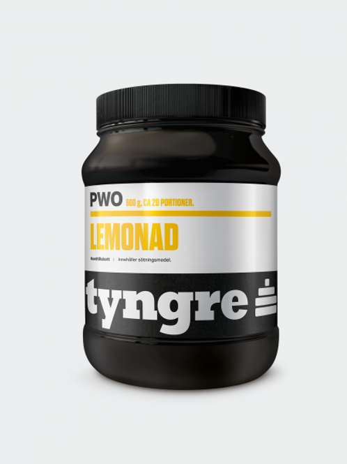 Tyngre PWO Lemonad