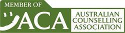 Austrlian Counselling Association member