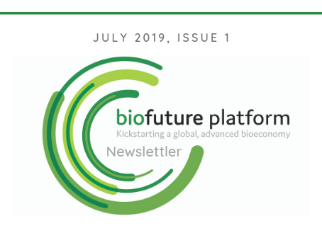 Newsletter - Issue 1, July 2019