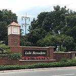 Lake Bernadette Lot 26 - Smith Custom Homes Tampa