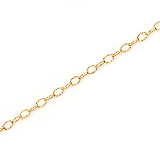 Open Belcher Chain