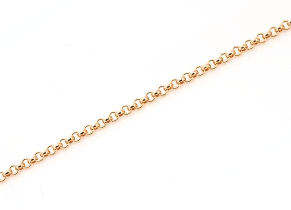 Baby Belcher Chain
