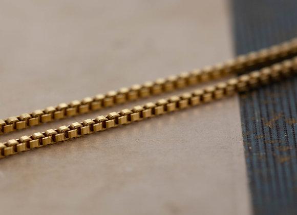 Box Link Chain
