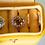 Thumbnail: 9ct Small Hoop Earrings