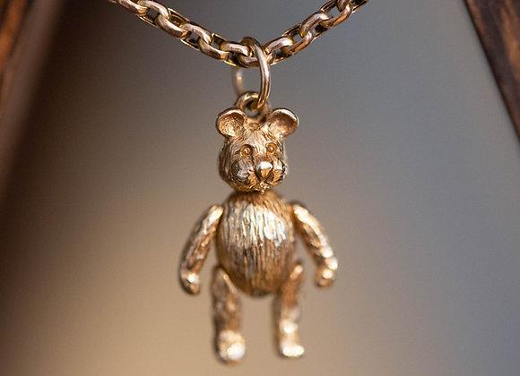 'Teddy Bear' Pendant