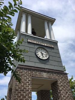 university park tower 2021